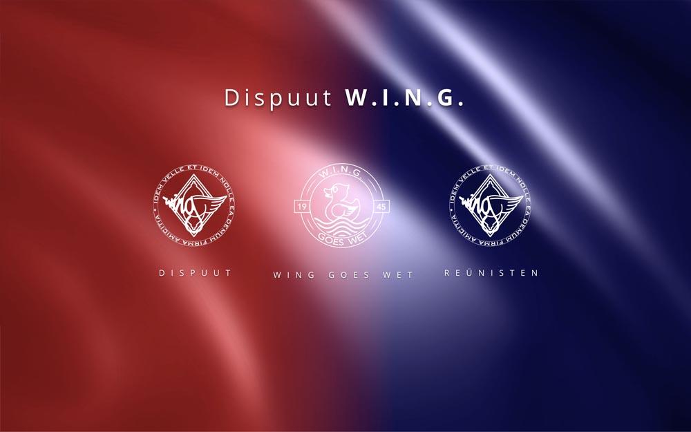 Dispuut W.I.N.G.